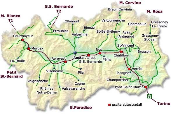 Incontro sulla Legge casa in Valle d'Aosta
