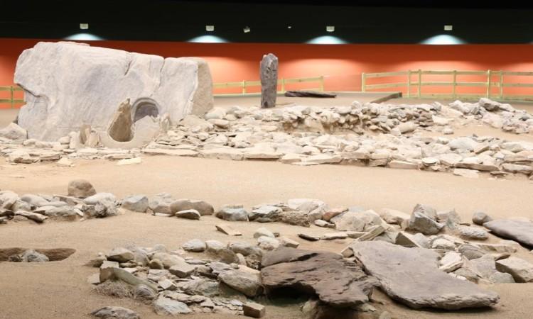 Sito Megalitico Aosta Saint-Martin-de-Corléans