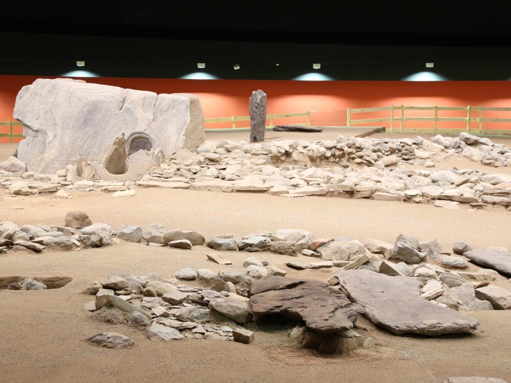 Sito Megalitico Saint-Martin-de-Corléans