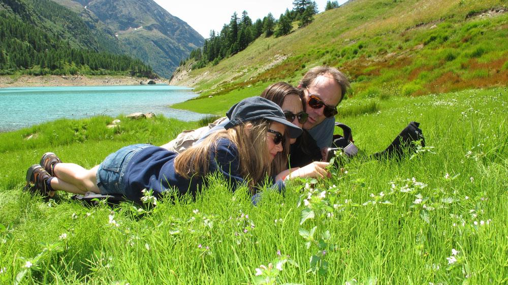 Itinerario di 4 giorni per scoprire la Valle d'Aosta a piedi