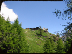 Villaggio Alpenzu