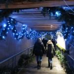 Mercatini Natale Aosta