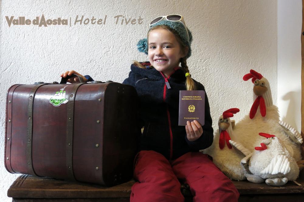 Hotel ad Aosta