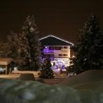 hotel inverno